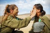 Le Bataillon Karakal donne l'opportunité aux filles qui le désirent de servir en tant que soldates d'infanterie