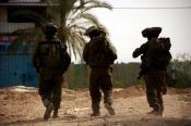 soldats israéliens