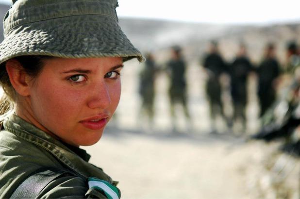 Soldate Pendant ses Classes