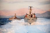 Marine Israélienne