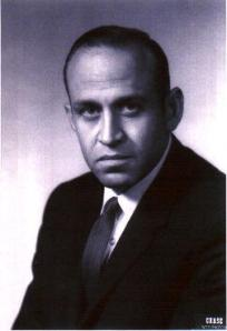 Shlomo Argov