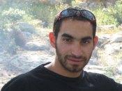 Le Sergent Moshe Naftali