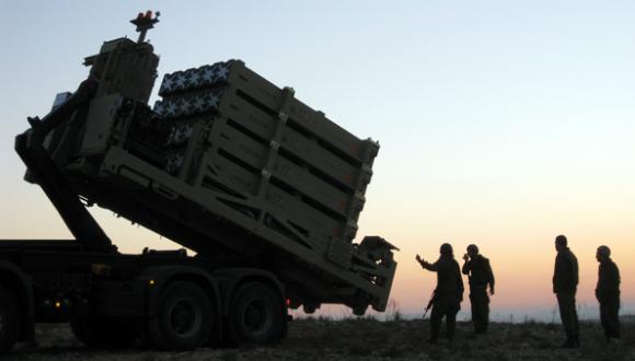 Dôme de fer : le système de protection anti-missile