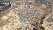 21000 Palestiniens concernés par l'ouverture d'un nouveau point de passage le long de la clôture de sécurité