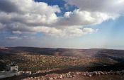 Vallée du Jourdain