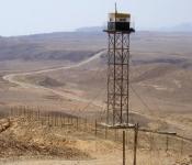 Frontière israélo-égyptienne