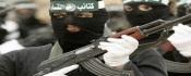 Le Hamas dans la bande de Gaza