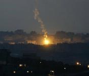 Les roquettes continuent de s'abattre sur le sud du pays