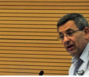 Ido Nechushtan, commandant sortant de l'Aviation israélienne
