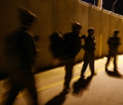 Une cellule terroriste opérant dans la région de Ramallah démantelée