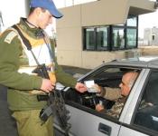 Un terroriste arrêté en possession d'engins explosifs