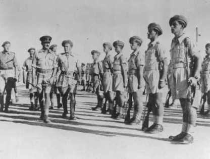 Soldats de la Brigade juive