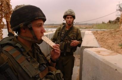 Pessah au front - envoyez vos messages aux soldats!