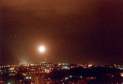 Une roquette s'apprête à frapper Ashdod