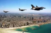 63ème anniversaire de l'Indépendance d'Israël