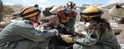Exercice commun entre Tsahal et l'armée américaine